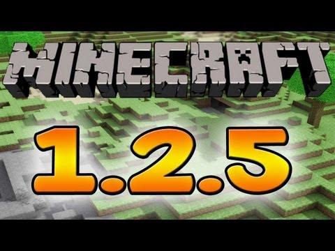 Скачать чистый сервер zip minecraft 1.5.2 - a